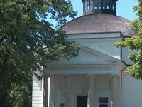 Round Church Roman Catholic