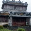 Royal Library Thai Binh Lau Vietnam