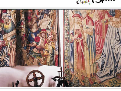 Royal Tapestry Factory