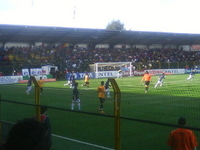 Estadio Rubén Marcos Peralta