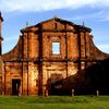 Ruinas De Sao Miguel Das Missoes