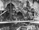 Ruins Of The Turkish Bath Valide Sultana