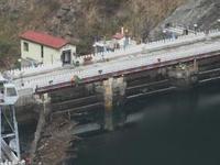 Rangit Dam