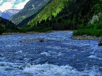 Rioni River
