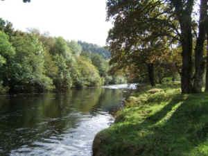 River  Balvaig