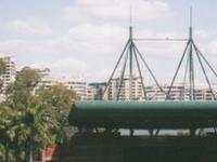 Río Brisbane Stage
