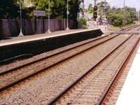 Riverstone Railway Station