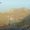 Muscat's Rugged Terrain