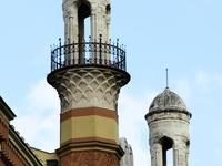 Rumbach Street Synagogue