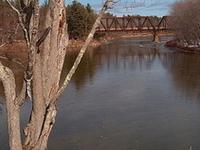 Saco River