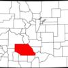 Saguache County