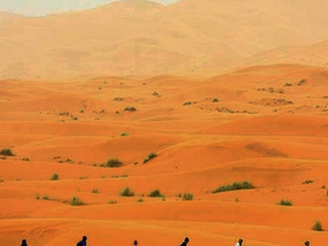 3 days Tour from Marrakech to the Desert Photos
