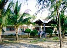 Sa Huynh Beach