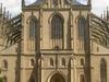 Saint Barbara Cathedral In Kutn Hora