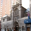 Saint Malachy's Roman Catholic Church