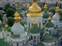 Catedral de Santa Sofía