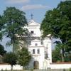 Saint Stanislaw Church In Niemirow