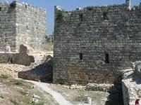 A Cidadela de Salah ed-Din