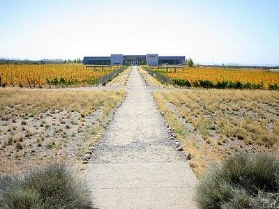 Salentien - Spectacular Vineyards