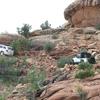 Salt Creek/Horse Canyon Trail