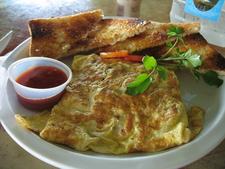Samoan Breakfast