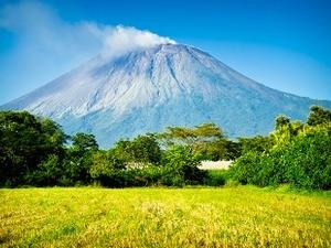 San Cristóbal Volcano