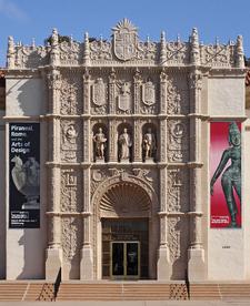 San Diego Museum Of Art