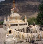 Sani Monastery