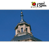 San Isidro Chapel in San Andres Church