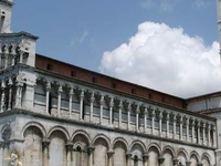 Church of San Michele in Foro