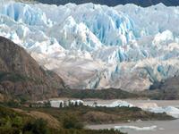 San Quintin Glacier