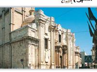 Santa Justa and Rufina Church