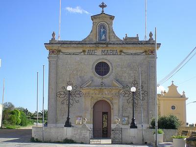 Santa Lucija