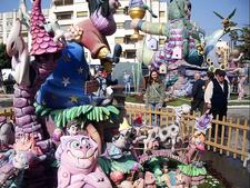 Sant Josep Festivities - Valencia