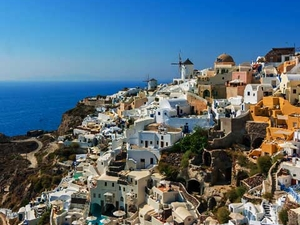 Greece Holiday Packages - Athens Mykonos and Santorini Fotos