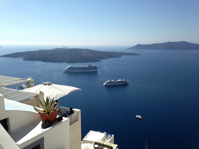 Gorgeous Greece Photos