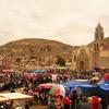 Oruro Region
