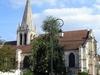Sarcelles Church