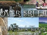 Sarik Tours (Pvt) Ltd