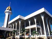 Satun Central Mosque