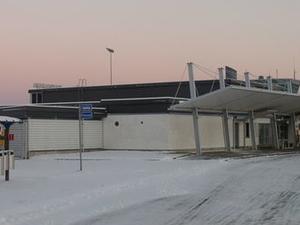 Savonlinna Aeropuerto