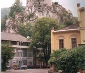 Schachenstein Castle