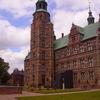 Schloss Rosenborg Genral View