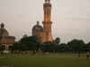 Science Faculty Of Allahabad University