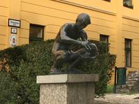 Escultura de nuestro pasado