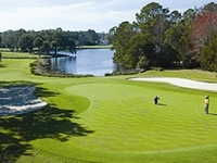 Sea Palms Golf & Tennis Resort - Course 1