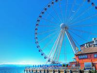Seattle Great Wheel
