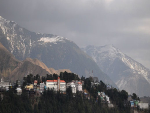 Dharmshala & Dalhousie Holiday Package Photos