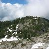 Second Peak