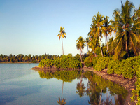 Seenu Atoll